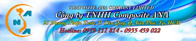 Công ty TNHH Composite ANA